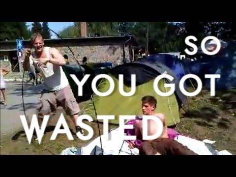 Wasted People
