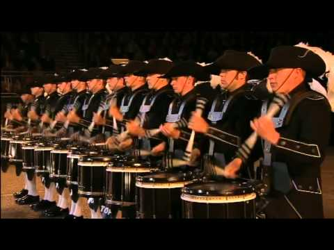 The Secret Drum Corps