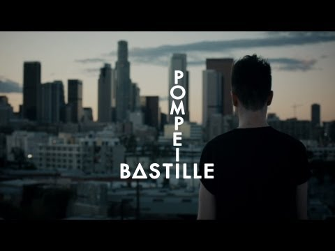 Pompeii – Bastille (Official Music Video!)