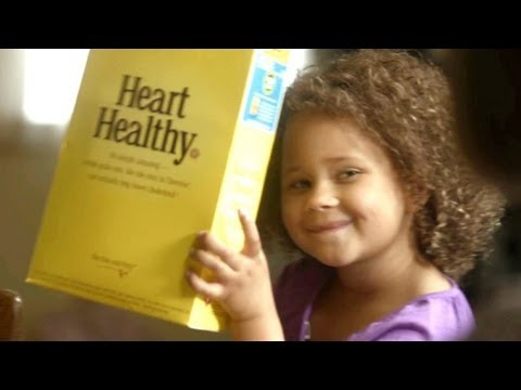 Cheerios Banned Commercial