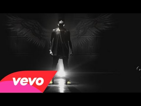 Don't Think They Know – Chris Brown ft. Aaliyah
