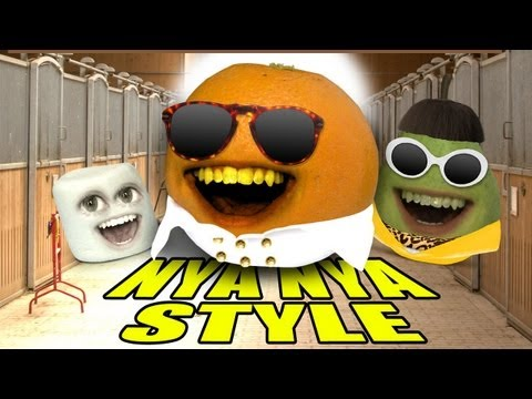 Gangnam Style By The Orange