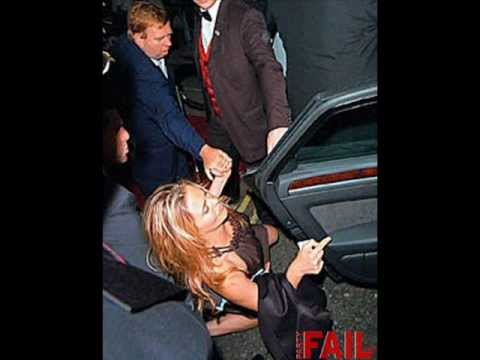 2012 Celeb Drunks