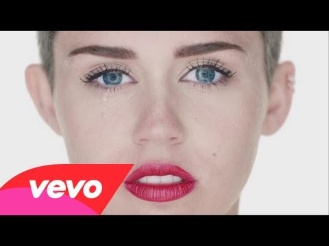 Wrecking Ball – Miley Cyrus (Official Music Video!)