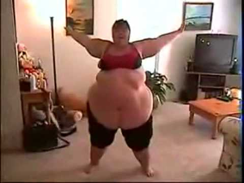 Fat People Dancing