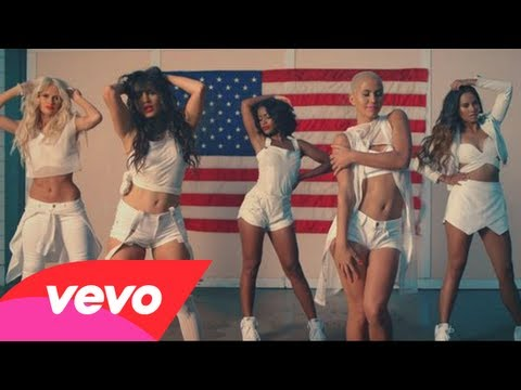 G.R.L – Vacation
