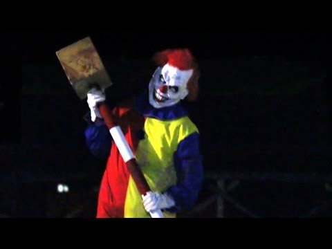 Hilarious Clown Pranks