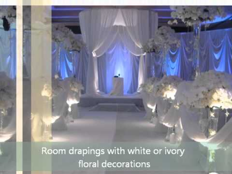 Wedding Themes For New Brides