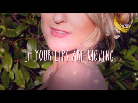 Meghan Trainor – Lips Are Moving