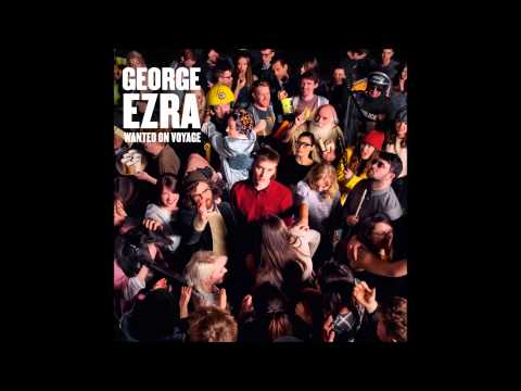 George Ezra – Did You Hear The Rain