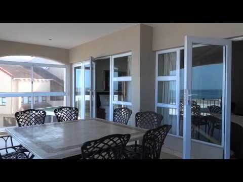 Self Catering Accommodation in Uvongo