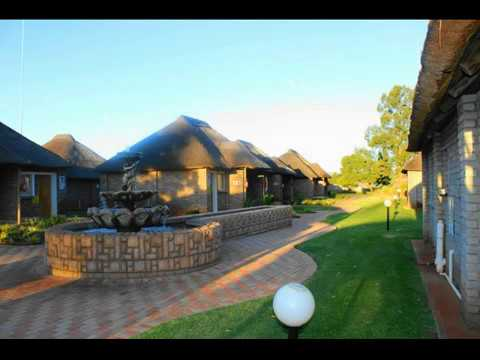 Self-Catering Accommodation in Carletonville