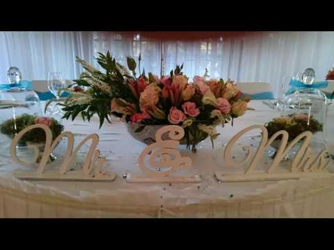 Wedding Venues in Carletonville – Red Cap Ranch