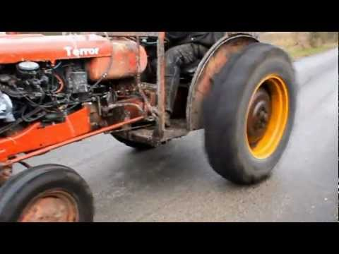 The Ultimate Tractor