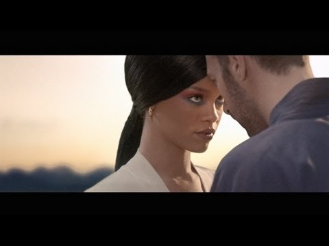 Princess Of China – Coldplay ft. Rihanna (Official Music Video)