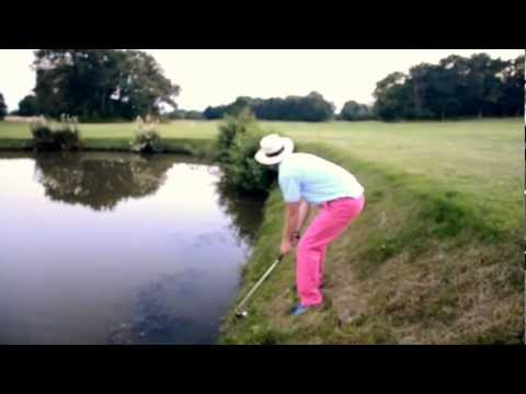 Gholf and Alcohol