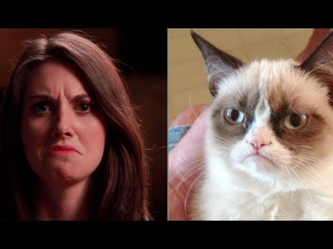 Meme's With Alison Brie