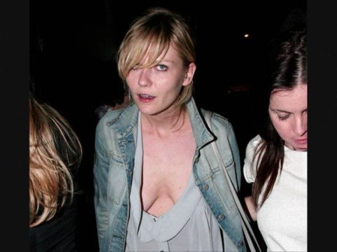Pictures Of Drunk Celebs