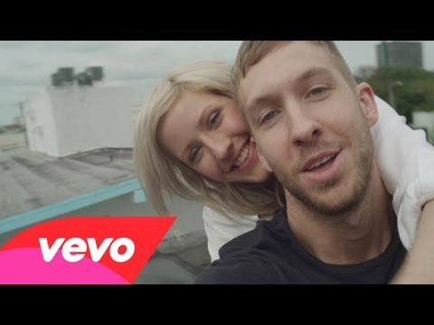 I Need Your Love – Calvin Harris ft. Ellie Goulding (Official Music Video!)