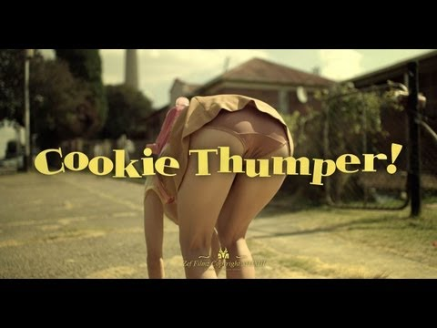 Cookie Thumper – Die Antwoord (Official Music Video!)