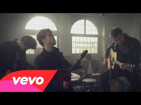 Love Like This – Kodaline (Official Music Video!)