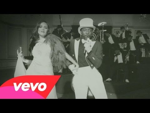 Bang Bang – Will.I.am (Official Music Video!)