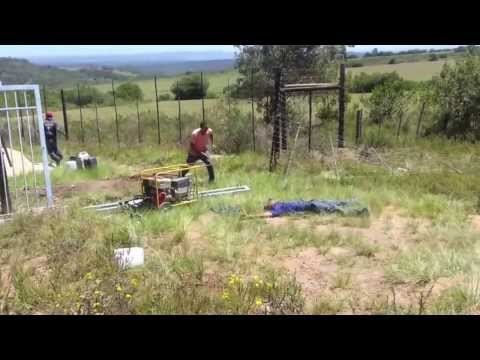 The Snake Prank Of A Boer
