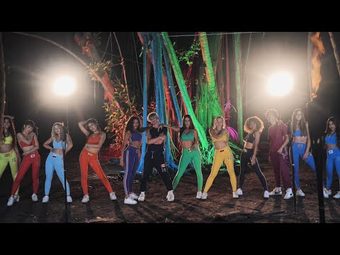 Now United – Fiesta (Official Music Video)