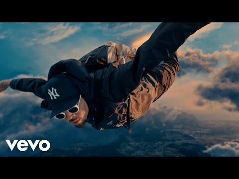 Chris Brown – Go Crazy (Remix) (Official Video) ft. Young Thug, Future, Lil Durk, Mulatto