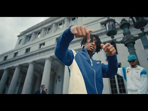 21 Savage & Metro Boomin – Brand New Draco (Official Music Video)