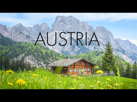 """Beautiful Relaxing Music, Peaceful Soothing Instrumental Music, """"Dreams of Austria"""" by Tim Janis"""