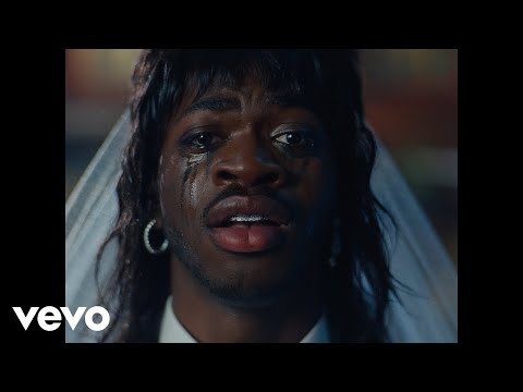 Lil Nas X – THATS WHAT I WANT (Official Video)