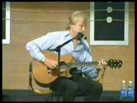 Justin Hayward – Who are you now?